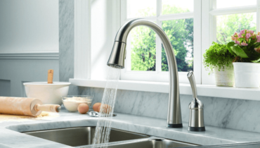 How Do You Fix Low Pressure In Kitchen Faucets